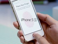 Apple Announces iPhone 5s